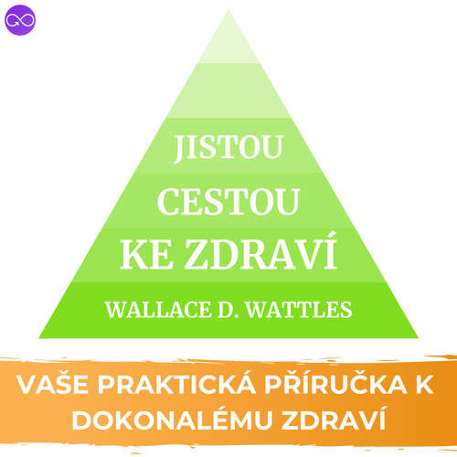 Audiokniha Jistou cestou ke zdraví - Wallace D. Wattles - Bohdan Tůma