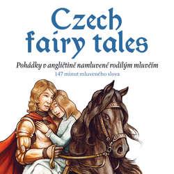 Audiobook Czech fairy tales (EN) - Eva Mrázková - Charles du Parc