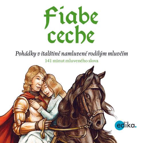 Audio libro Fiabe ceche (IT) - Eva Mrázková - Ulrico Bovo