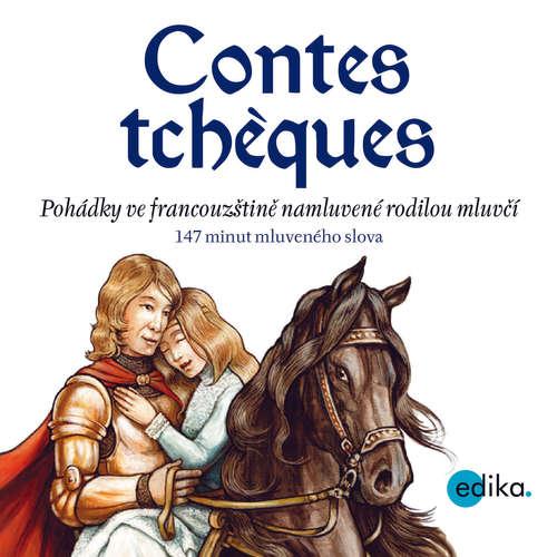 Livre audio Contes tchèques (FR) - Eva Mrázková - Sophie Lefèvre