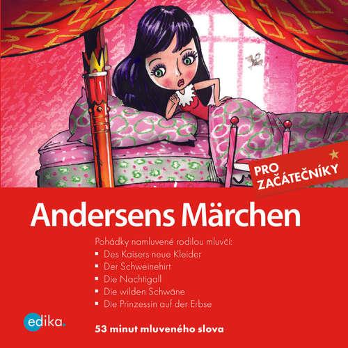 Hoerbuch Andersens Märchen (DE) - Hans Christian Andersen - Sabine Seitz