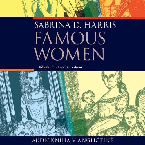 Audiobook Famous Women (EN) - Sabrina D.Harris - Charles du Parc