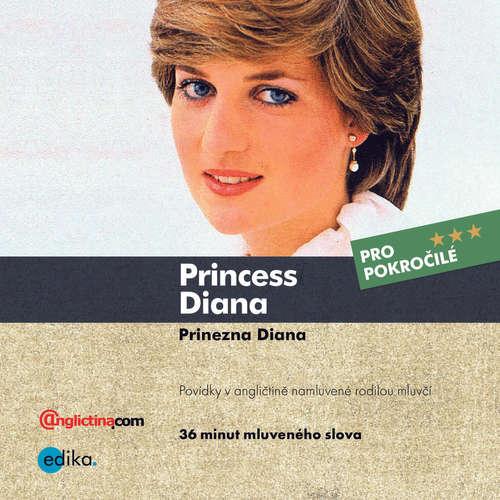 Audiobook Princess Diana (EN) -  Anglictina.com -  Anglictina.com