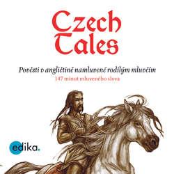Audiobook Czech Tales (EN) - Eva Mrázková - Phil Watson
