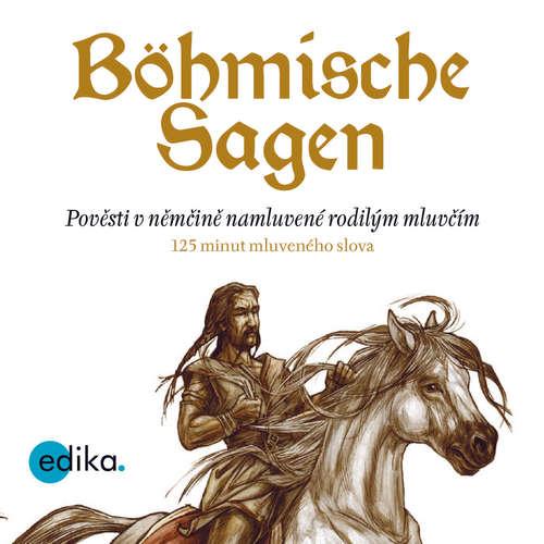 Hoerbuch Böhmische Sagen (DE) - Eva Mrázková - Wolfgang Spitzbardt