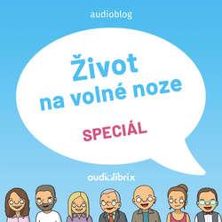 Audiokniha Na volné noze - Speciál - Robert Vlach - Martin Vlček