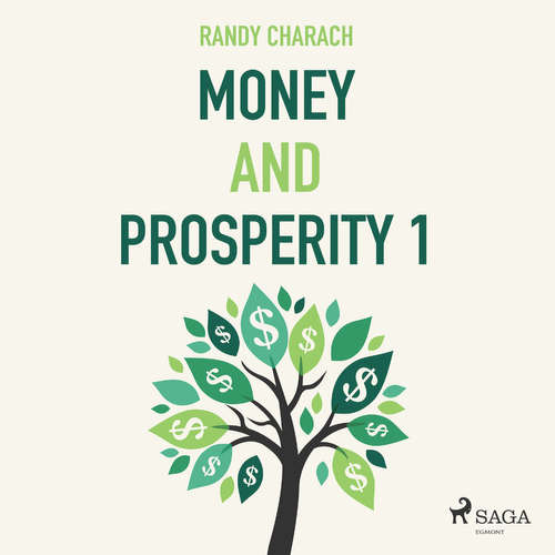 Audiobook Money and Prosperity 1 (EN) - Randy Charach - Paul Darn