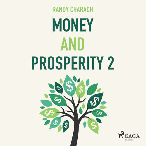 Audiobook Money and Prosperity 2 (EN) - Randy Charach - Paul Darn