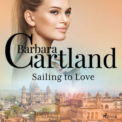 Audiobook Sailing to Love (Barbara Cartland's Pink Collection 11) (EN) - Barbara Cartland - Anthony Wren