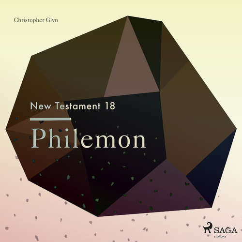 Audiobook The New Testament 18 - Philemon (EN) - Christopher Glyn - Christopher Glyn