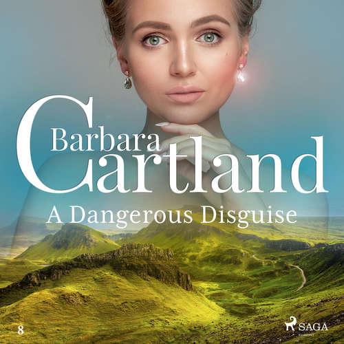 Audiobook A Dangerous Disguise (Barbara Cartland's Pink Collection 8) (EN) - Barbara Cartland - Anthony Wren