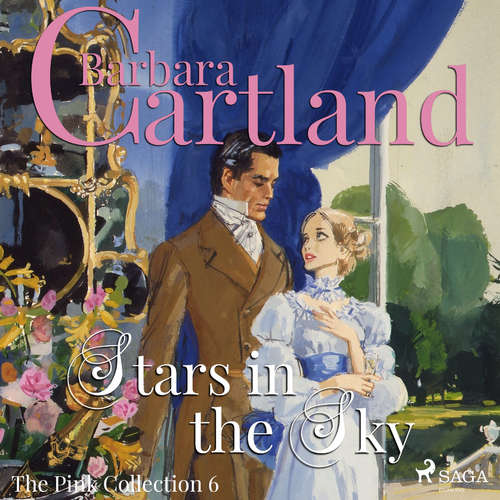 Audiobook Stars in the Sky (Barbara Cartland's Pink Collection 6) (EN) - Barbara Cartland - Anthony Wren