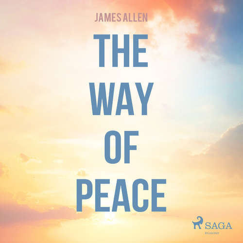 Audiobook The Way Of Peace (EN) - James Allen - Paul Darn