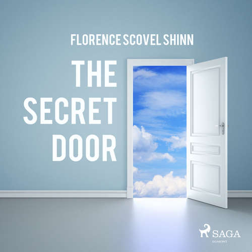Audiobook The Secret Door (EN) - Florence Scovel Shinn - Paul Darn
