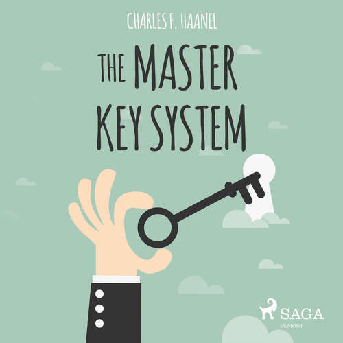 Audiobook The Master Key System (EN) - Charles F. Haanel - Paul Darn
