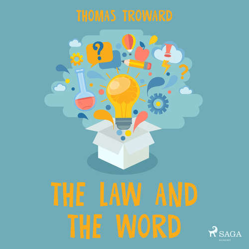 Audiobook The Law and The Word (EN) - Thomas Troward - Paul Darn