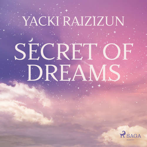 Audiobook Secret of Dreams (EN) - Yacki Raizizun - Paul Darn
