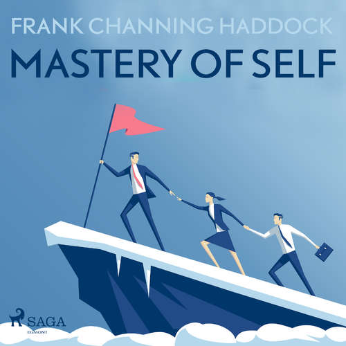 Audiobook Mastery Of Self (EN) - Frank Channing Haddock - Paul Darn