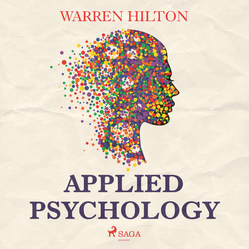 Audiobook Applied Psychology (EN) - Warren Hilton - Paul Darn