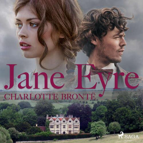 Audiobook Jane Eyre (EN) - Charlotte Brontë - Elizabeth Klett