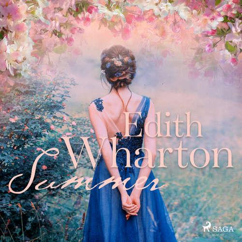 Audiobook Summer (EN) - Edith Wharton - Elizabeth Klett