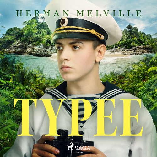 Audiobook Typee (EN) - Herman Melville - Michael Scherer