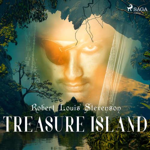 Audiobook Treasure Island (EN) - Robert Louis Stevenson - Adrian Praetzellis