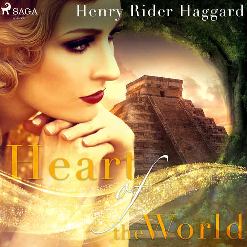 Audiobook Heart of the World (EN) - Henry Rider Haggard - Paul Hansen