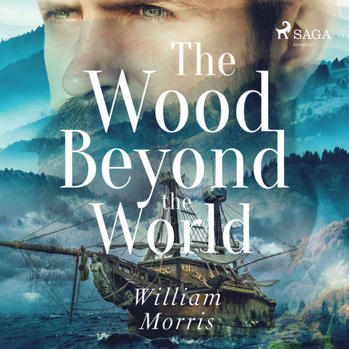 Audiobook The Wood Beyond the World (EN) - – William Morris - Cori Samuel