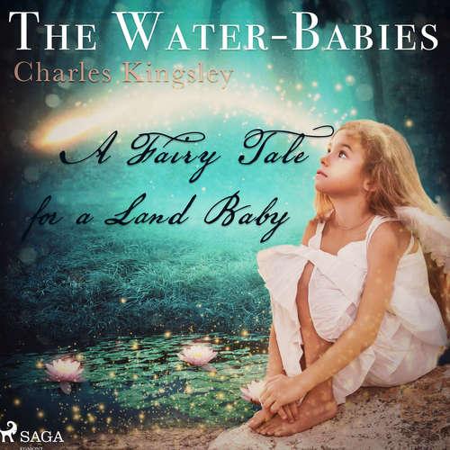 Audiobook The Water-Babies (EN) - Charles Kingsley - Cori Samuel