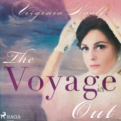 Audiobook The Voyage Out (EN) - Virginia Woolf - Grant Hurlock