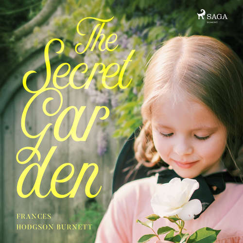 Audiobook The Secret Garden (EN) - Frances Hodgson Burnett - Karen Savage