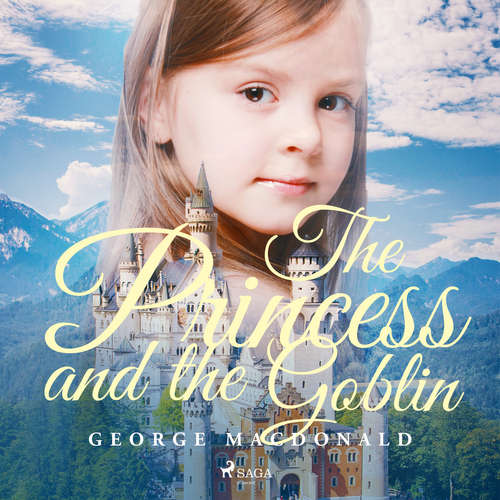 Audiobook The Princess and the Goblin (EN) - George MacDonald - Andy Minter