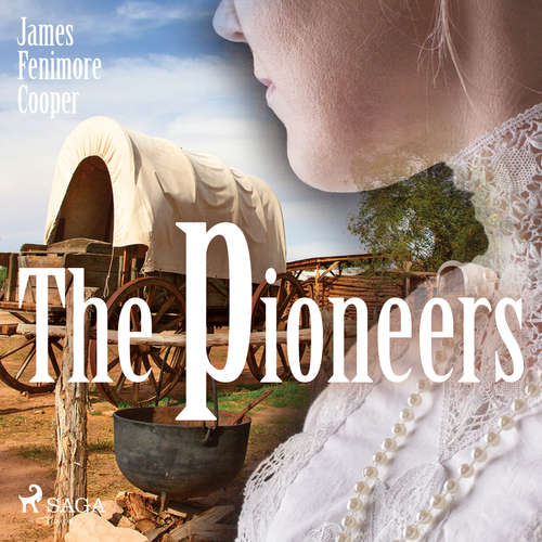 Audiobook The Pioneers (EN) - James Fenimore Cooper - Gary W Sherwin