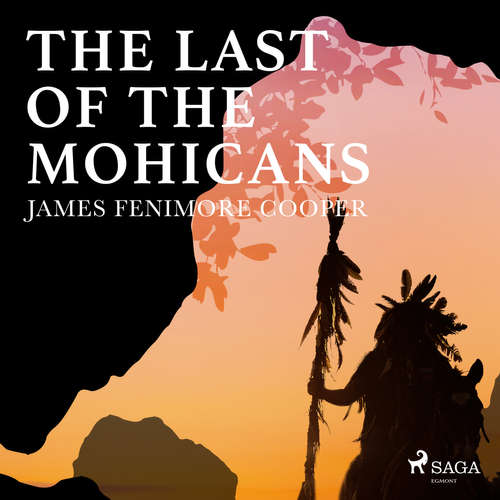 Audiobook The Last of the Mohicans (EN) - James Fenimore Cooper - Gary W Sherwin