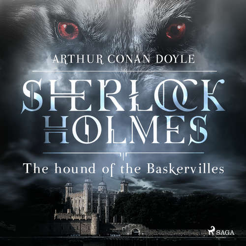 Audiobook The Hound of the Baskervilles (EN) - Sir Arthur Conan Doyle - Bob Neufeld