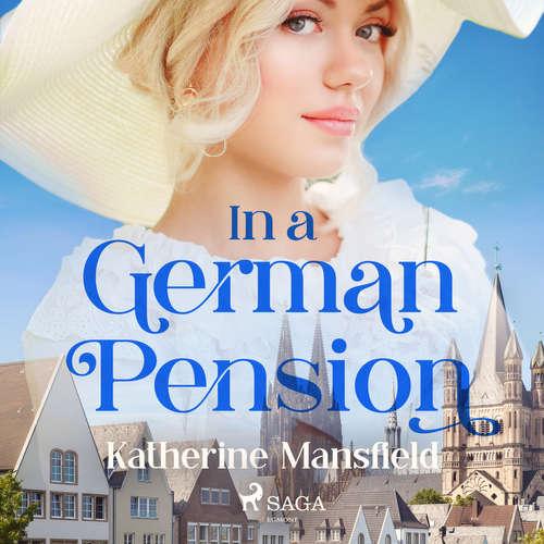 Audiobook In a German Pension (EN) - Katherine Mansfield - S Kovalchik