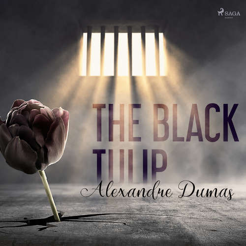 Audiobook The Black Tulip (EN) - Alexandre Dumas - Gail Timmerman Vaughan