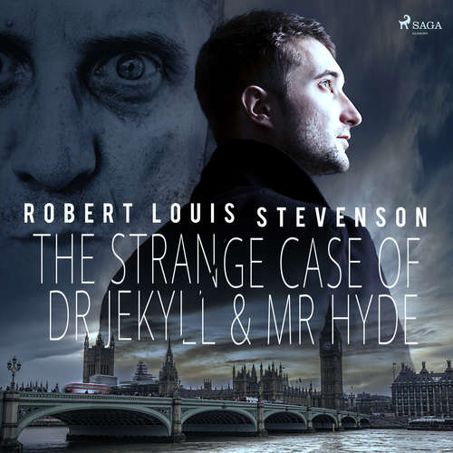 Audiobook The Strange Case of Dr Jekyll & Mr Hyde (EN) - Robert Louis Stevenson - Bob Neufeld