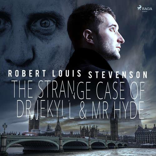 Audiobook The Strange Case of Dr Jekyll & Mr Hyde (EN) - Robert Louis Stevenson - Bob Neufeld