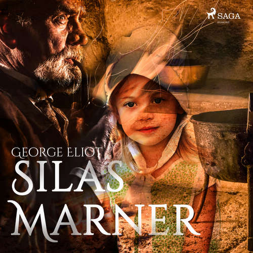 Audiobook Silas Marner (EN) - George Eliot - Tadhg Hynes