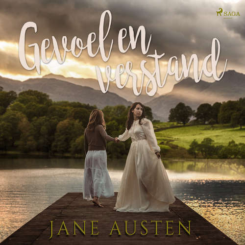 Audiobook Sense and Sensibility (EN) - Jane Austen - Karen Savage