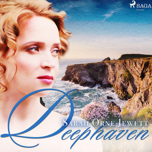 Audiobook Deephaven (EN) - Sarah Orne Jewett - – Unknown