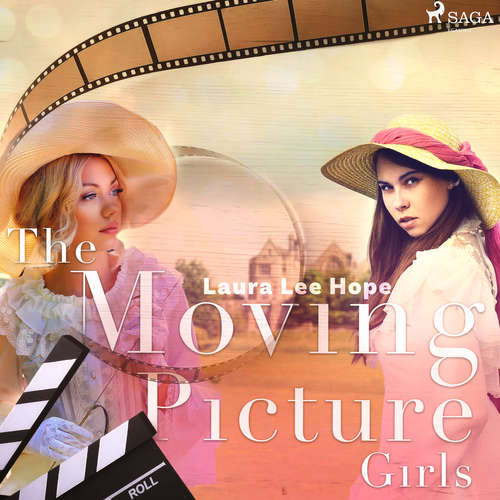 Audiobook The Moving Picture Girls (EN) - Laura Lee Hope - Cori Samuel