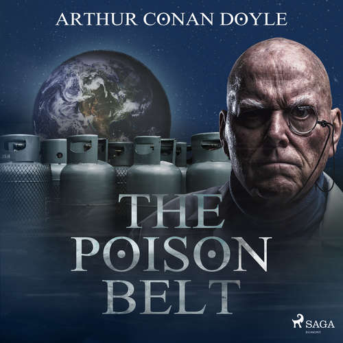 Audiobook The Poison Belt (EN) - Sir Arthur Conan Doyle - Mark F Smith