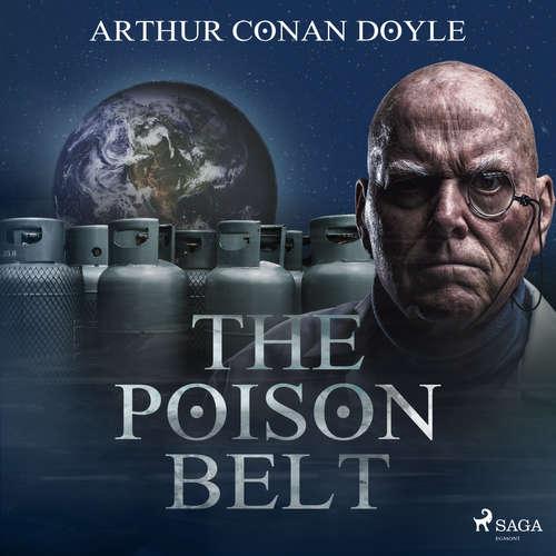 Audiobook The Poison Belt (EN) - Sir Arthur Conan Doyle - Mark F Smith
