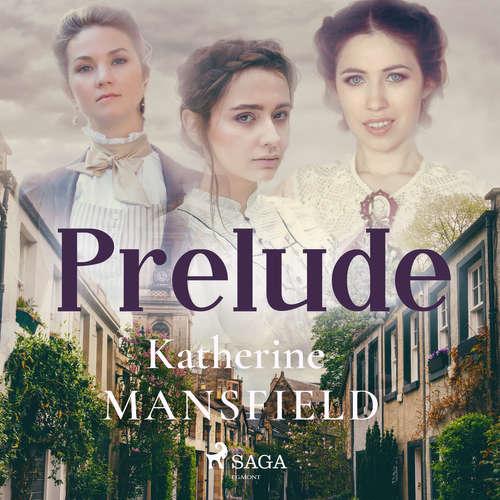 Audiobook Prelude (EN) - Katherine Mansfield - Ire Monger