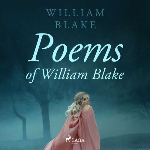 Audiobook Poems of William Blake (EN) - William Blake - Sam Stinson