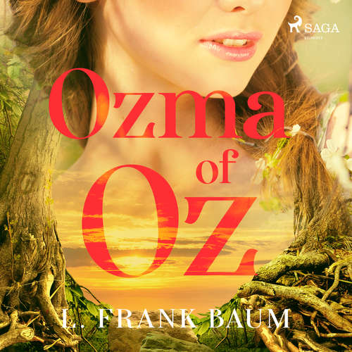 Audiobook Ozma of Oz (EN) - L. Frank Baum - Phil Chenevert