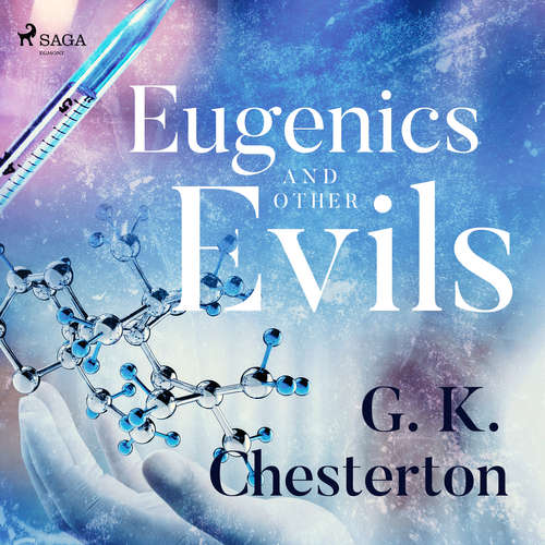 Audiobook Eugenics and Other Evils (EN) - G. K. Chesterton - Ray Clare